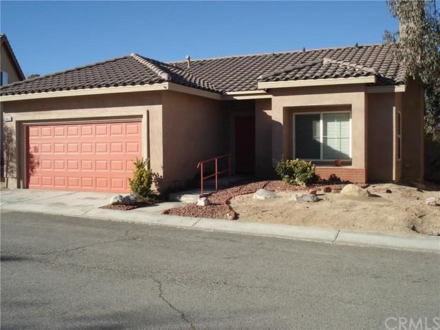 7465 Via Real Ln Way, Yucca Valley CA 92284