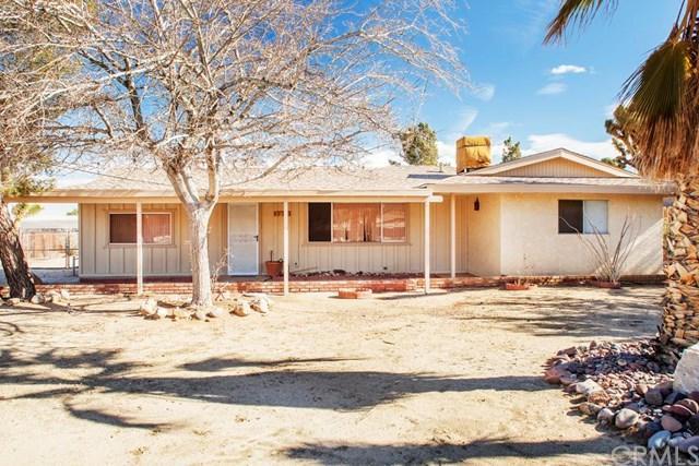 7391 Valley Vista Ave, Yucca Valley CA 92284
