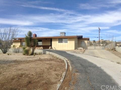 57508 Warren Way, Yucca Valley CA 92284
