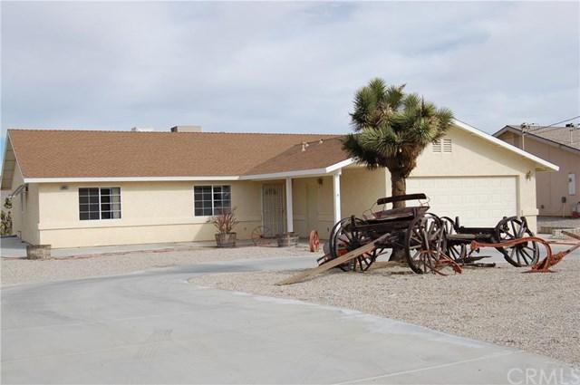 56052 Desert Gold Dr, Yucca Valley CA 92284