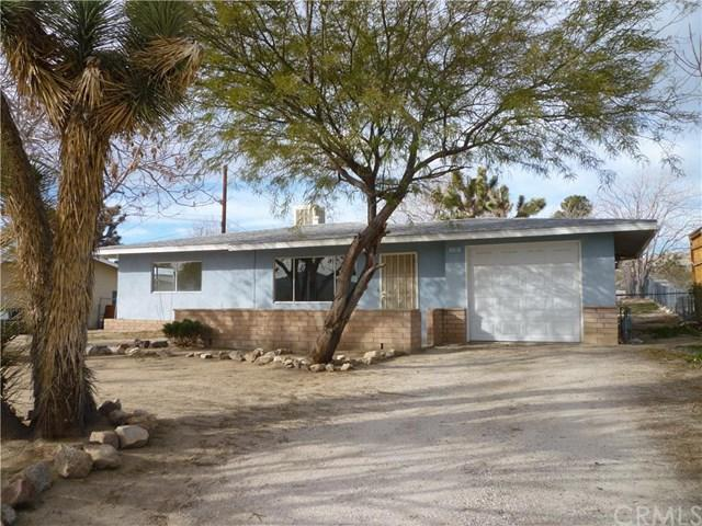 7016 Pawnee Ave, Yucca Valley CA 92284