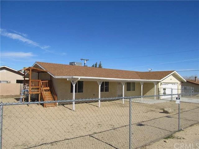 58980 David Ave, Yucca Valley CA 92284