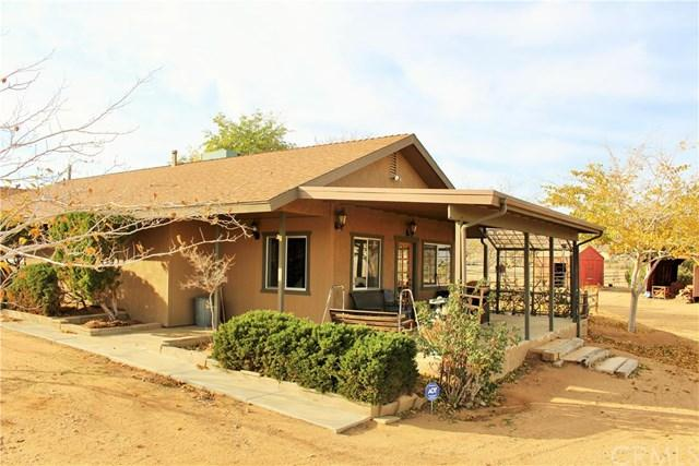 57626 Ross St, Yucca Valley CA 92284