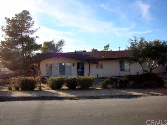 7494 Acoma, Yucca Valley CA 92284