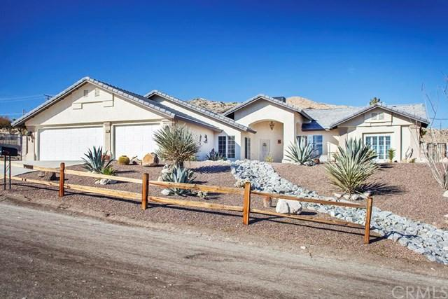 7521 Whitney Ave, Yucca Valley CA 92284