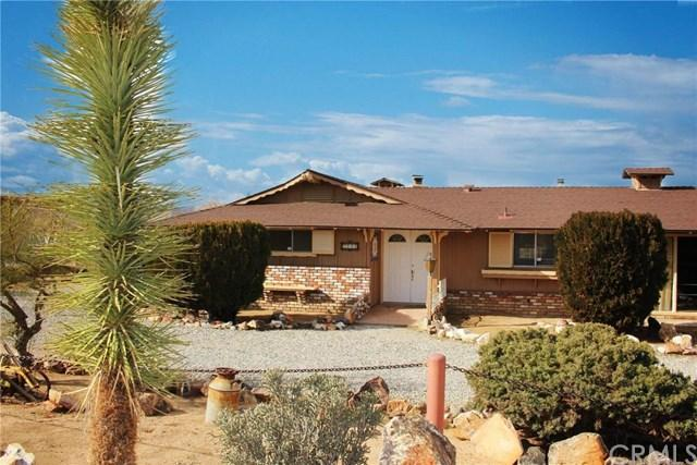 7410 Victoria Ave, Yucca Valley CA 92284