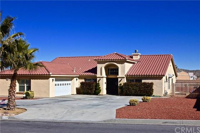 57118 Selecta Ave, Yucca Valley CA 92284