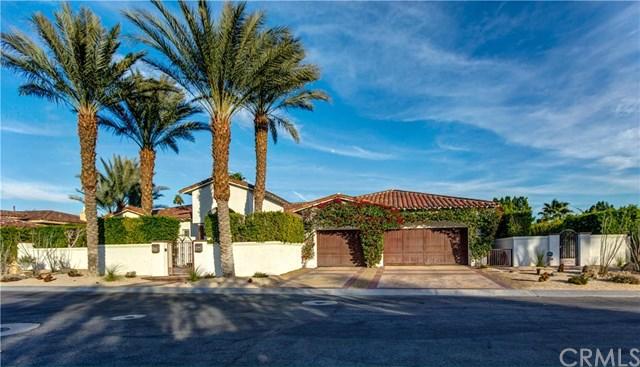 1298 Barrymore Pl, Palm Springs, CA