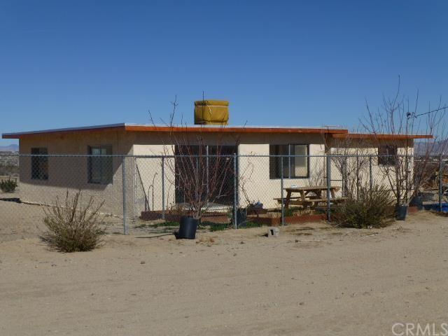 69474 Sunny Sands Dr, Twentynine Palms, CA