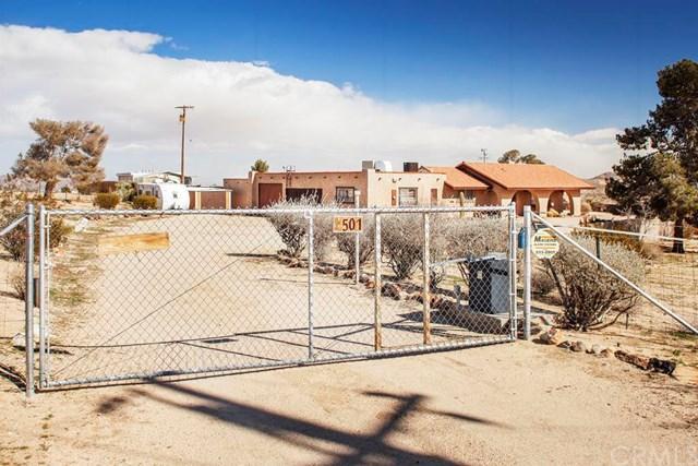 501 Soledad Ave, Yucca Valley CA 92284