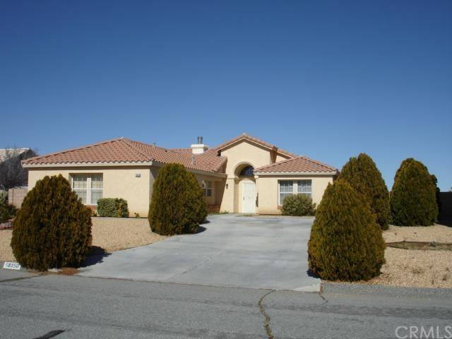 58350 Mountain Vw, Yucca Valley CA 92284