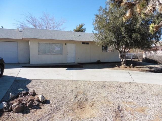 7520 Cherokee, Yucca Valley CA 92284