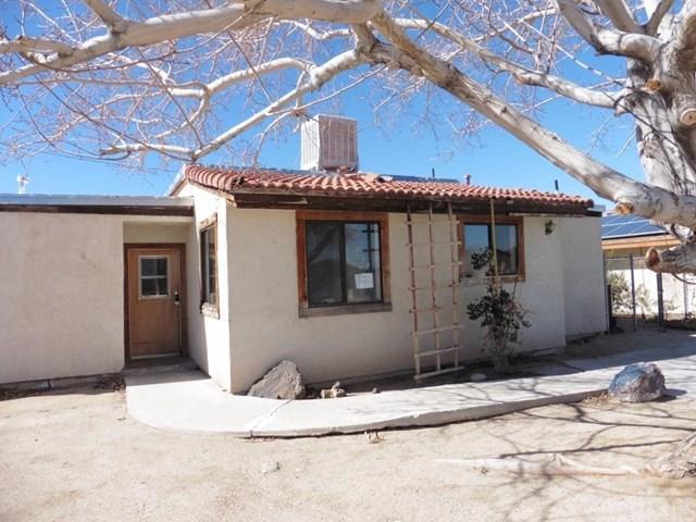 6686 Mojave Ave, Twentynine Palms, CA