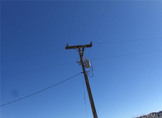 0 Recuerdo Lane, Morongo Valley, CA 92256