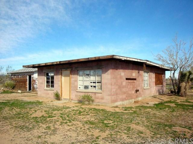 Homes For Sale In Yucca Valley Ca