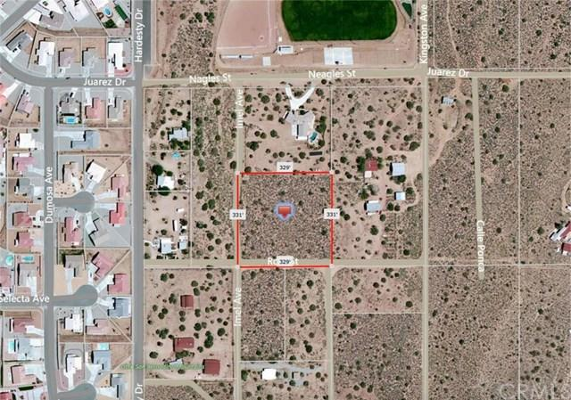 57370 Ross Rd, Yucca Valley, CA 92284