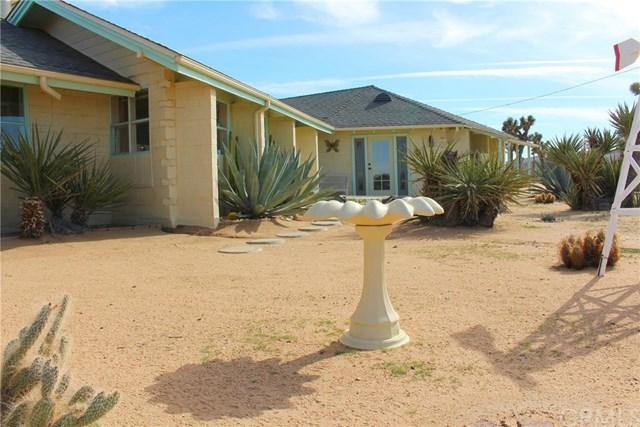 56638 Scandia Ln, Yucca Valley, CA 92284