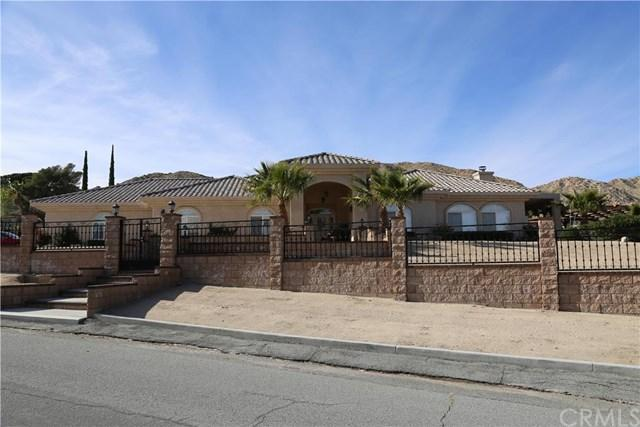 7447 San Remo Trl, Yucca Valley, CA 92284
