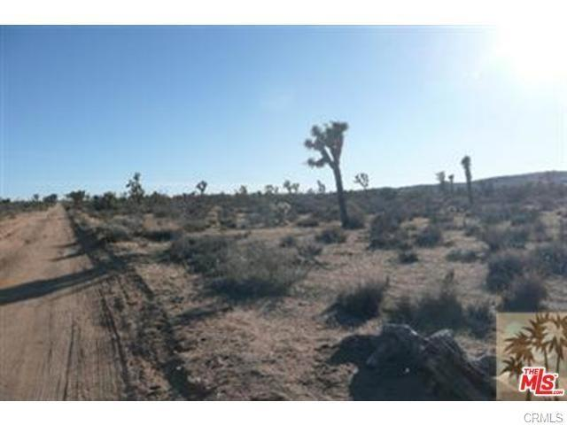 0 Sunny Sands, Yucca Valley, CA
