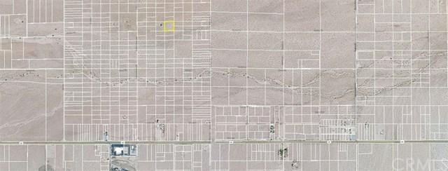 0 Desert Trail Road, Joshua Tree, CA 92252