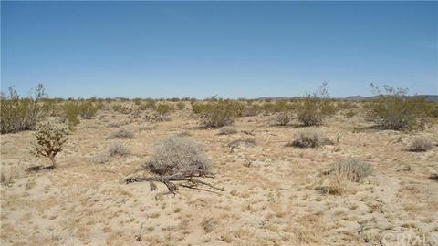 0 Desert Trail Rd, Joshua Tree, CA 92252