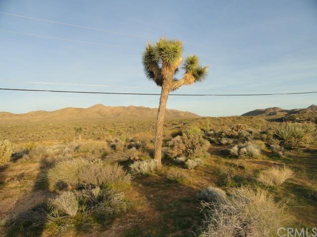 8997 Hermosa Avenue, Yucca Valley, CA 92284