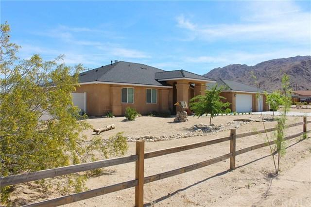 6815 Alpine Avenue, 29 Palms, CA 92277