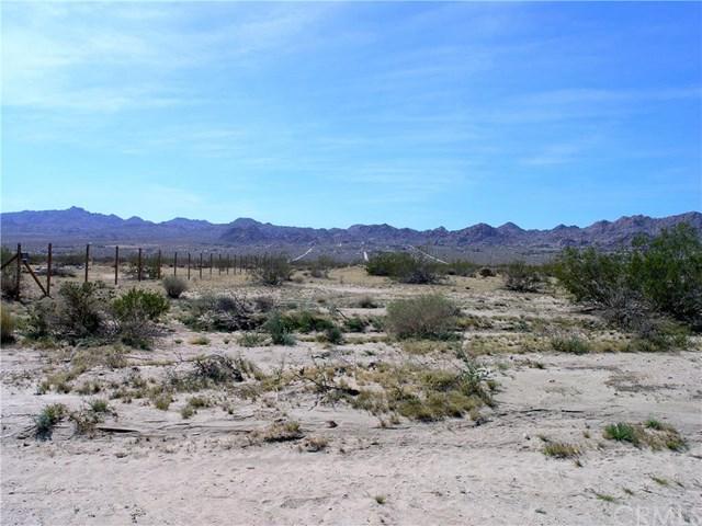 64015 Desert Trail, Joshua Tree, CA 92252