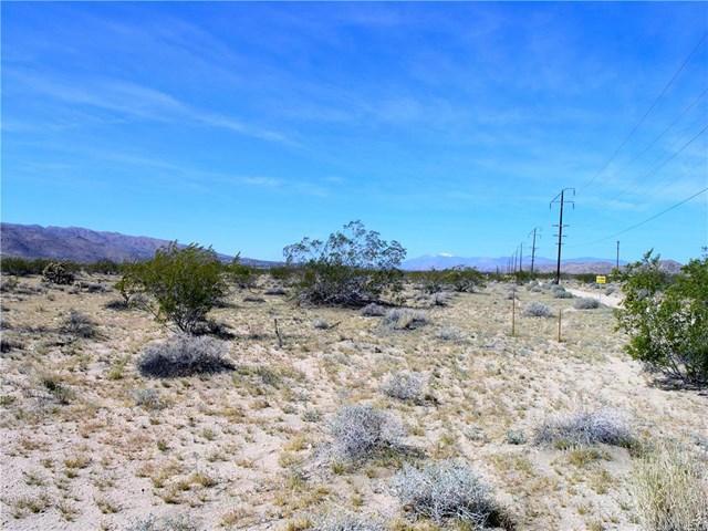 64015 Desert Trl, Joshua Tree, CA 92252