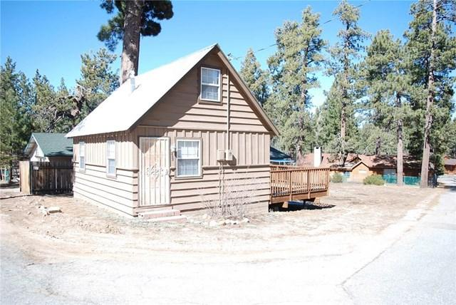 393 Chip O Wood Ln, Big Bear Lake CA 92315