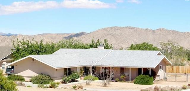 56596 Carlyle Dr, Yucca Valley CA 92284