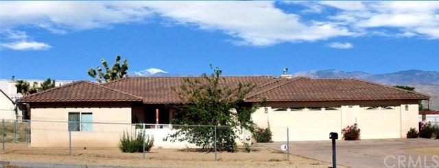 8740 Palomar Ave, Yucca Valley CA 92284