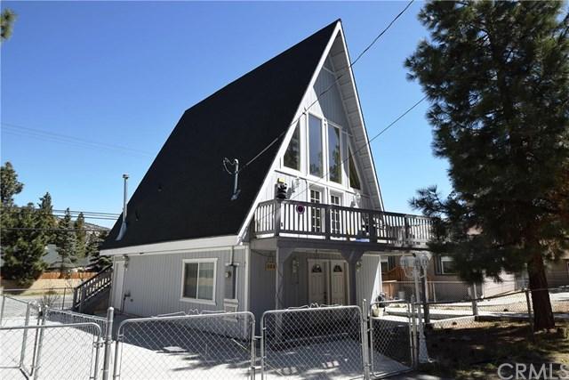 505 Irving Way, Big Bear City, CA