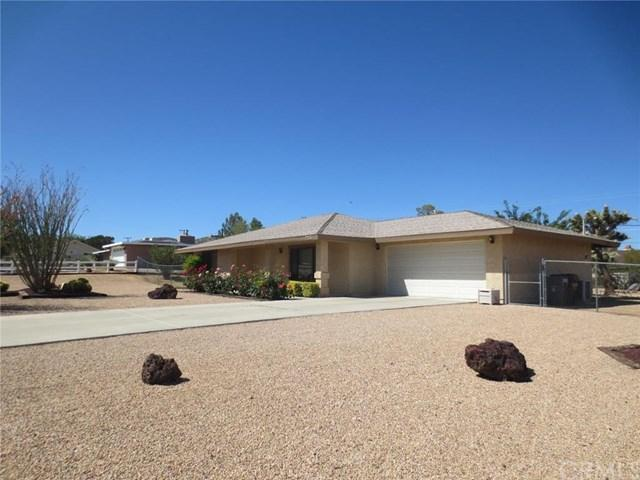 7516 Balsa Ave, Yucca Valley CA 92284