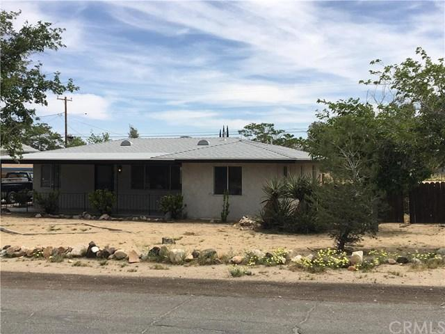 7507 Elata Ave, Yucca Valley CA 92284