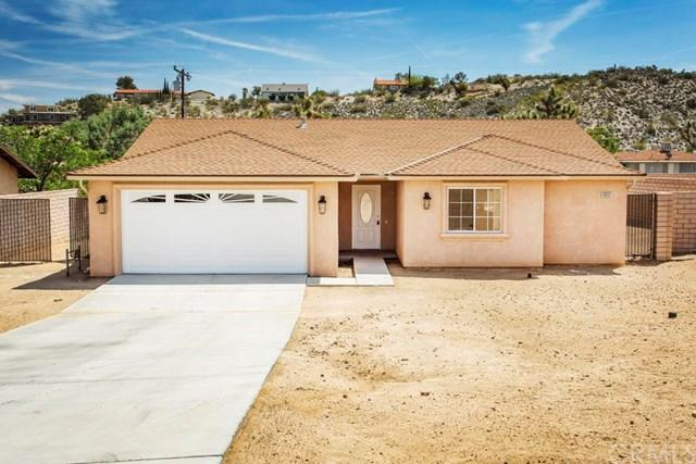 8055 Barberry Ave, Yucca Valley CA 92284