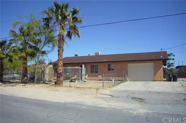 72076 Joshua Dr, Twentynine Palms, CA