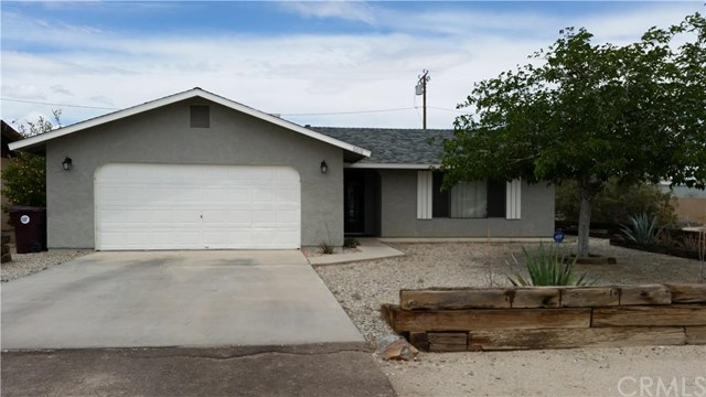 6616 Cahuilla Ave, Twentynine Palms, CA