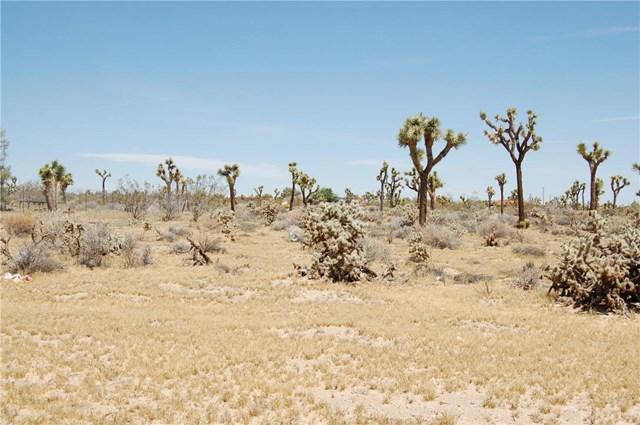 0 Terra Vistacamarillo Ave, Yucca Valley, CA