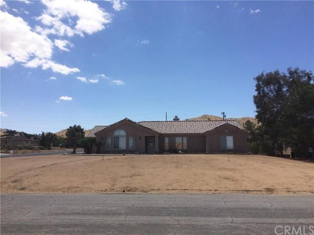 8840 Frontera Ave, Yucca Valley, CA 92284