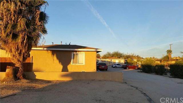 6038 Bagley Avenue, 29 Palms, CA 92277