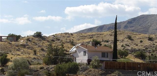 11593 Manana, Morongo Valley, CA 92256