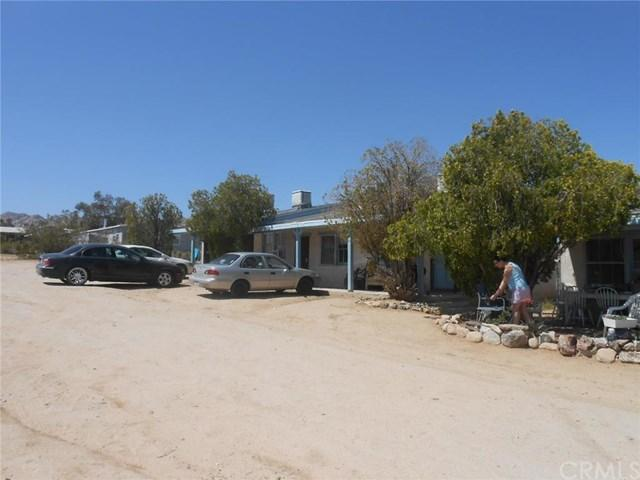 6555 Indian Cove Road, 29 Palms, CA 92277