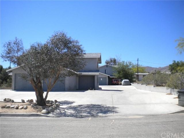 61737 Desert Air Rd, Joshua Tree, CA 92252