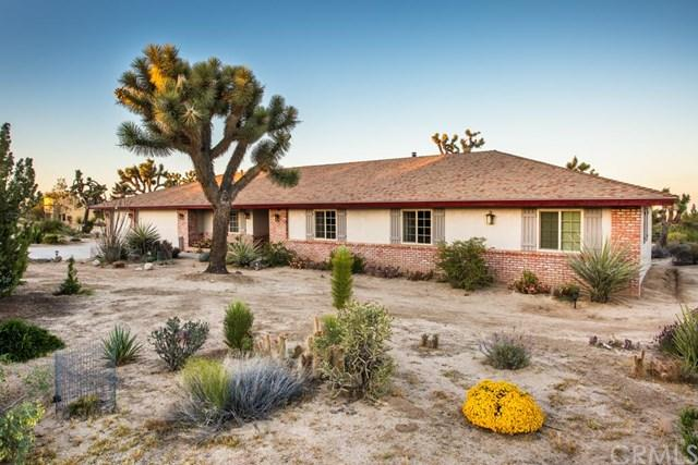 5283 Grand Ave, Yucca Valley CA 92284