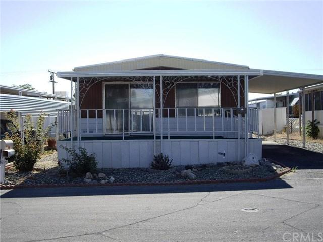 7425 Church St #72, Yucca Valley, CA 92284