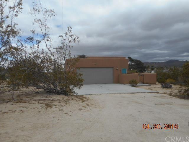 6741 Airway Ave, Yucca Valley CA 92284