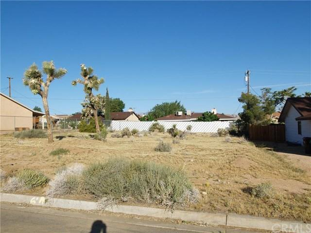 0 Hermosa Ave, Yucca Valley, CA 92284