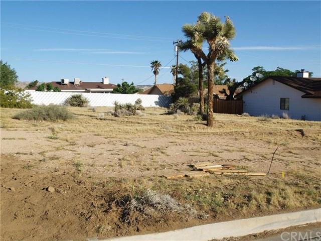 0 Hermosa Avenue, Yucca Valley, CA 92284