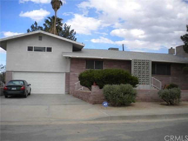 6937 Elm Avenue, 29 Palms, CA 92277